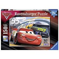 Ravensburger 100477 Disney Auta 3  - Puzzle