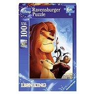 Ravensburger 106967 Disney Lví král  - Puzzle