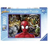 Ravensburger 107285 Disney Spiderman  - Puzzle