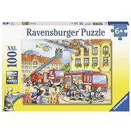 Ravensburger 108220 Hasiči  - Puzzle