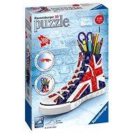 Ravensburger 3D 112227 Kecka Union Jack  - 3D puzzle