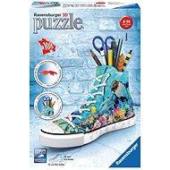 Ravensburger 3D 121175 Kecka Podvodní svět  - 3D puzzle