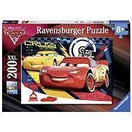 Ravensburger 126255 Disney Auta  - Puzzle