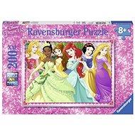 Ravensburger 127450 Disney Princezny  - Puzzle