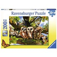 Ravensburger 127467 Lesní sousedé  - Puzzle