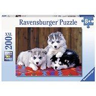 Ravensburger 128235 Husky  - Puzzle