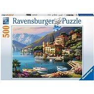 Ravensburger 147977 Villa Bella Vista  - Puzzle