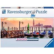 Ravensburger 150823 Gondola v Benátkách  - Puzzle