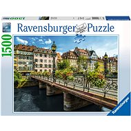 Ravensburger 163571 Letní Strasbourg