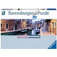 Ravensburger 166121 Benátky Panorama