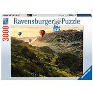 Ravensburger 170760 Rýžové terasy v Asii  - Puzzle