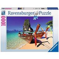 Ravensburger 194773 Phra Nang Beach,Krabi  - Puzzle