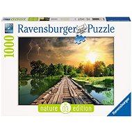 Ravensburger 195381 Mystické nebe  - Puzzle