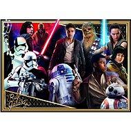 Ravensburger 198177 Disney Star Wars: Episode VIII  - Puzzle