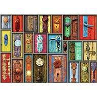 Ravensburger 198634 Antická klika  - Puzzle