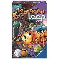 Ravensburger 234394 La Cucaracha LoopMINI - Společenská hra