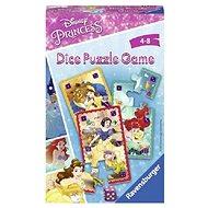 Ravensburger 234516 Disney Princezny hra s a kostkou - Společenská hra