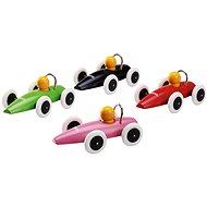 Brio 30077 Závodní auto - Stavebnice
