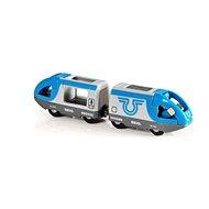 Brio World 33506 Cestovní vlak na baterie - Stavebnice