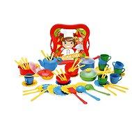 Kuchyňský set nádobí - Herní set