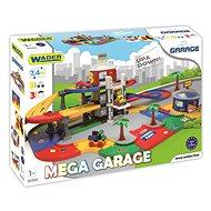 Mega garáž 3 patra  - Garáž