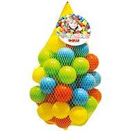 Dolu Barevné plastové míčky - 50 ks - Míčky
