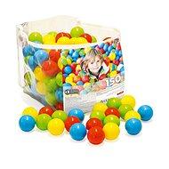 Dolu Barevné plastové míčky - 150 ks - Míčky