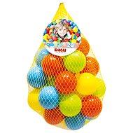 Dolu Barevné plastové míčky - 28 ks - Míčky
