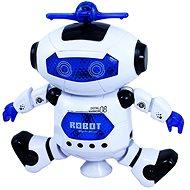Bobo tančící - Robot
