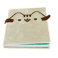 Pusheen Plush notebook - Diář
