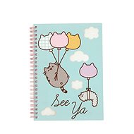Pusheen notebook - Diář