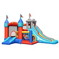 Belatrix Knight Castle - Bouncy Castle