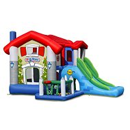 Belatrix Big House - Bouncy Castle