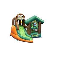 Belatrix Opičí džungle - Skákací hrad
