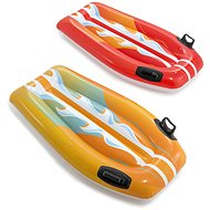 Intex Lounger with handles - Inflatable Deckchair