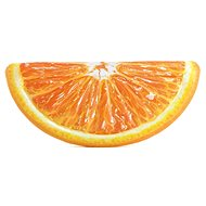 Intex Pomeranč - Nafukovací lehátko