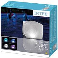 Intex LED plovoucí světlo kostka 28694 - Příslušenství k bazénu