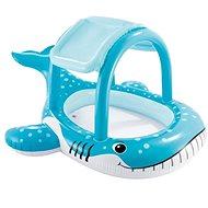 Velryba se stříškou - Nafukovací bazén