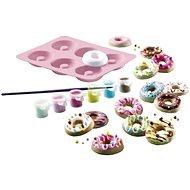 Továrna na donuty - Kreativní sada