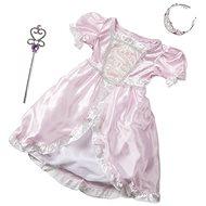 Princezna - Dětský kostým