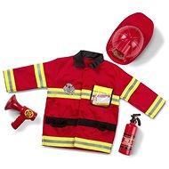 Firefighter - Children's Costume