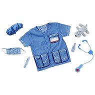 Veterinarian - Children's Costume