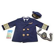 Pilot - Kostým