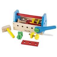 Dřevěné nářadí - Dřevěné nářadí