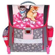 Emipo Ergo One Cats&Mice - Školní batoh