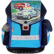 Emipo Ergo One SOS - Školní batoh