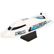 Proboat Jet Jam 12 Pool Racer RTR bílý - RC model