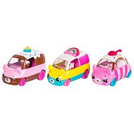 Shopkins Cutie Cars – Bumper Bakery