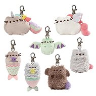 Pusheen Mystery BOX S6 - Magical Kitties - Přívěsek