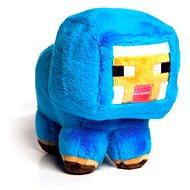 Minecraft Baby Blue Sheep - Plyšák